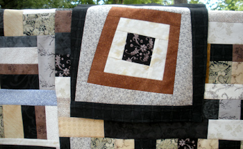 s quilt outside cb2 with wonky