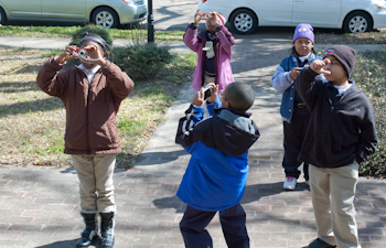 Davis on Map Students Take Photographs Day 1-6093
