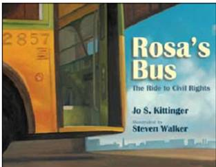 rosa's bus cover image