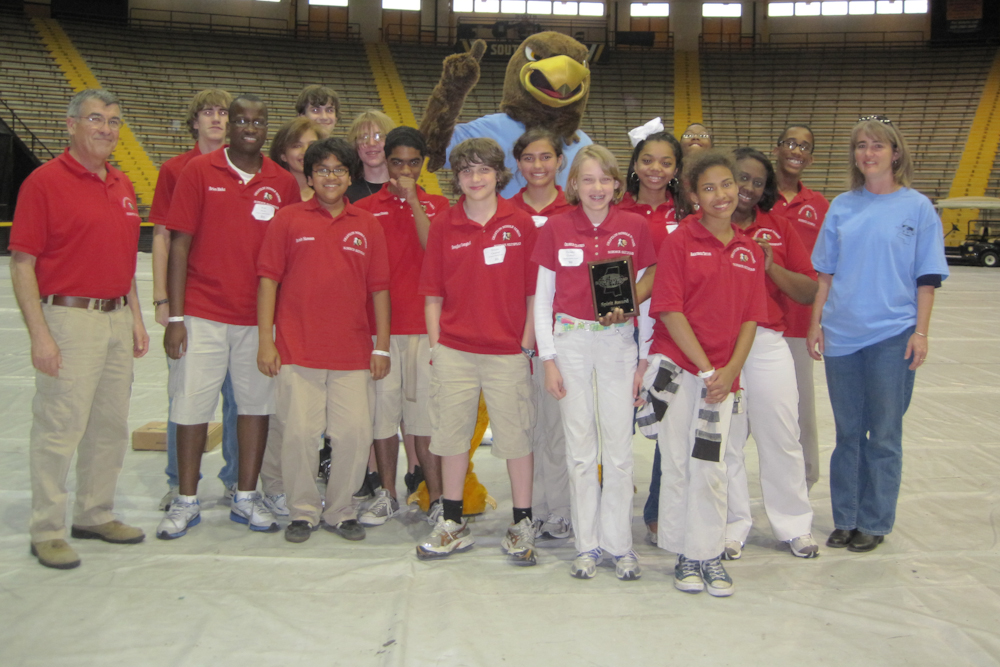 2011 spirit award winners